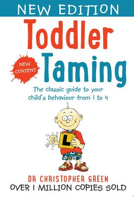 Toddler Taming (Revised Ed)