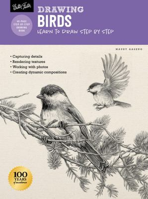 Drawing: Birds - Learn to Draw Step by Step