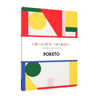 Creative Notions - Notebook Collection