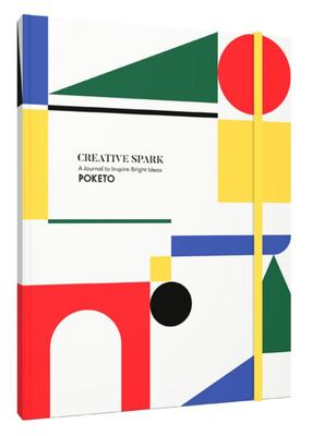 Creative Spark - A Journal to Inspire Bright Ideas