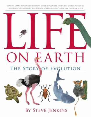 Life on Earth - The Story of Evolution