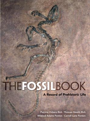 The Fossil Book - A Record of Prehistoric Life