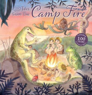 May Gibbs Tales from the Campfire (HB)