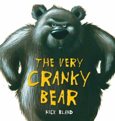 The Very Cranky Bear (HB)