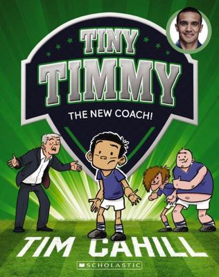 The New Coach (Tiny Timmy #10)