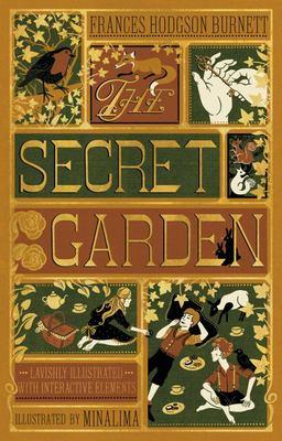 The Secret Garden (Minalima Classics)