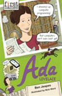 Ada Lovelace (First Names)