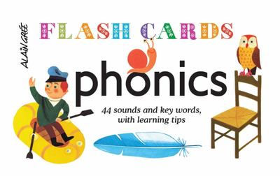 Phonics (44 Sounds & Key Words)