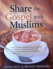 Homepage share the gospel with muslims