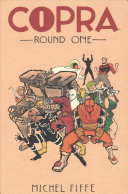 Copra Round One Vol. 1