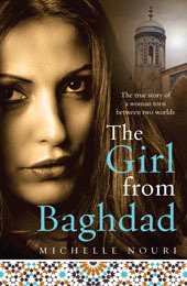 The Girl From Baghdad