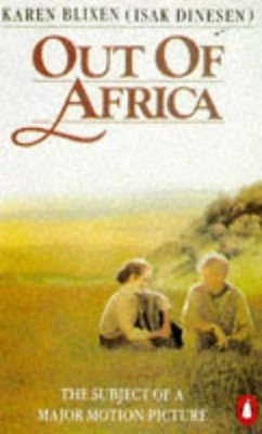 Out of Africa and Shadows on the Grass