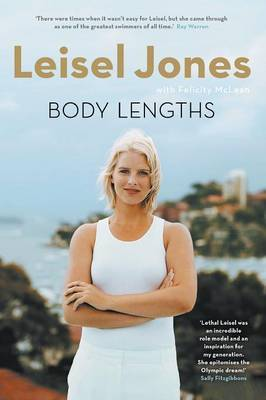 Body Lengths: A Story About Growing Up in Bathers