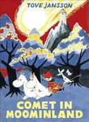 Comet in Moominland (Original Design) #2