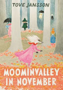 Moominvalley in November (Original design)