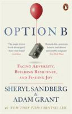 Option B - Facing Adversity, Building Resilience, and Finding Joy