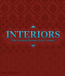 Interiors (Merlot Red Edition) - The Greatest Rooms of the Century