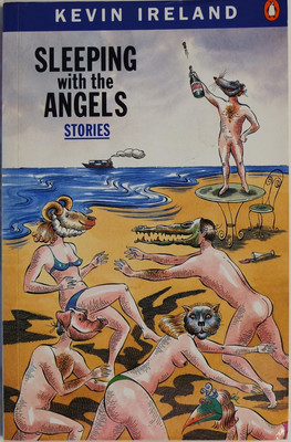 Sleeping With The Angels: Stories