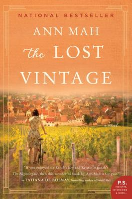 The Lost Vintage - A Novel