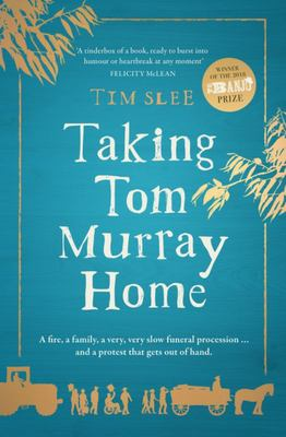 Taking Tom Murray Home