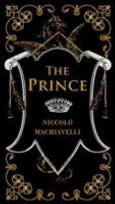 The Prince (Leather Bound)