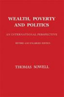 Wealth, Poverty and Politics - An International Perspective