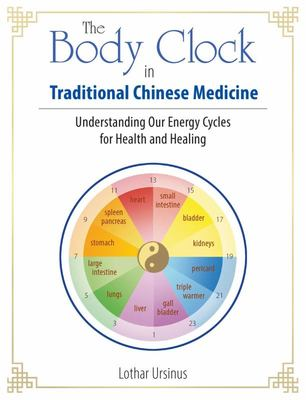 Body Clock in Traditional Chinese Medicine