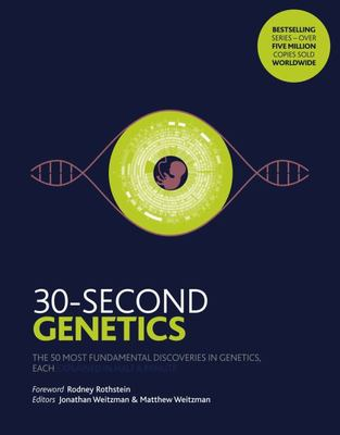30-Second Genetics