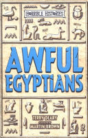 Awful Egyptians (Horrible Histories 25th Anniversary Edition)