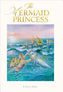 Shirley Barbers Mermaid Princess Lenticular