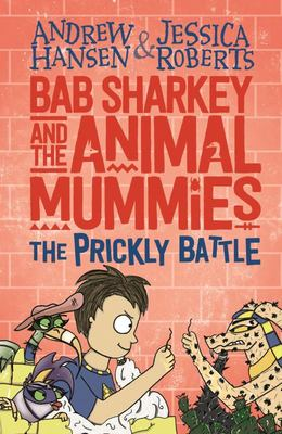 Bab Sharkey and the Animal Mummies
