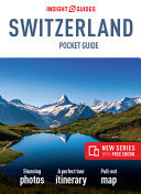 Insight Guides Pocket Switzerland (Travel Guide with Free EBook)