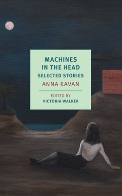 Machines in the Head - Collected Stories