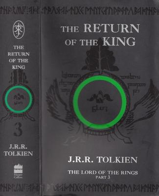 The Lord of the Rings Part Three: The Return of the King