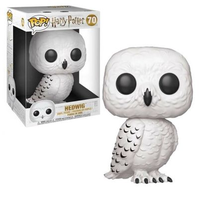 Hedwig 10 Pop! Vinyl - Harry Potter