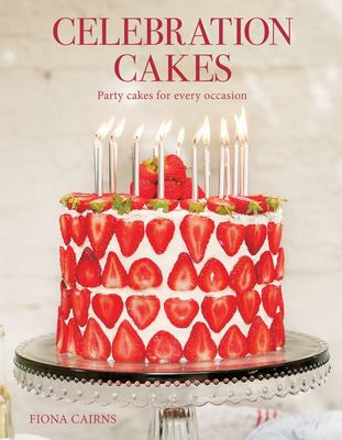 Celebration Cakes : Party Cakes for Every Occassion