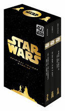 Star Wars Original Trilogy Stories Boxset