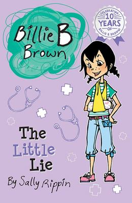 The Little Lie (#11 Billie B Brown)