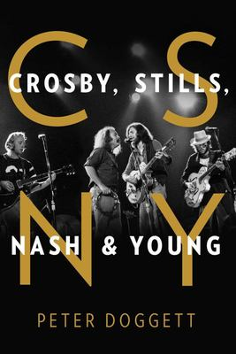 CSNY - Crosby, Stills, Nash and Young