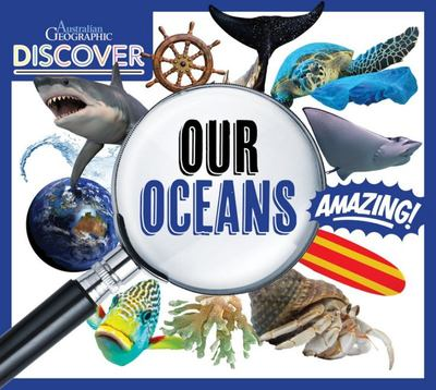 Discover Oceans