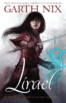 Lirael (#2 The Old Kingdom)