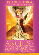 Angels of Abundance Tarot Cards