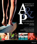 Principles of Anatomy & Physiology 1st Asia-Pacific Edition