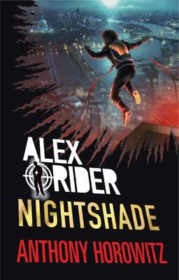 Nightshade (Alex Rider #13)
