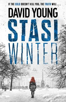 Stasi Winter (Stasi #5)