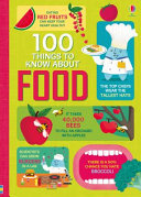 100 Things to Know About Food (HB)