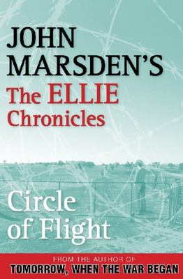 Circle of Flight (Ellie Chronicles #3)