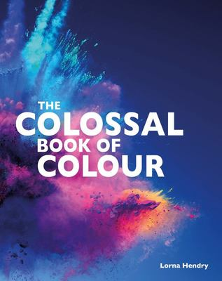 The Colossal Book of Colours