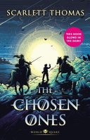 The Chosen Ones (Worldquake #2) HB