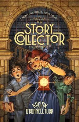 The Story Collector - A New York Public Library Book